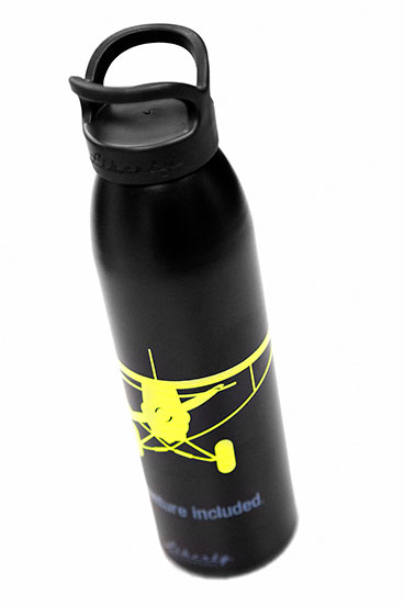 CubCrafters | Liberty Water Bottle